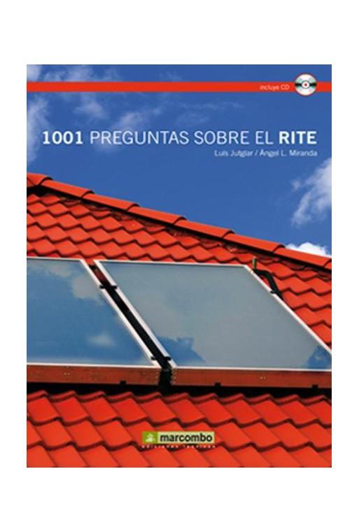 1001 PREGUNTAS SOBRE EL RITE