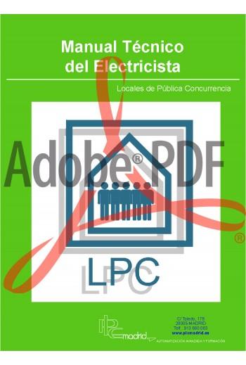 Manual Técnico - Locales de...