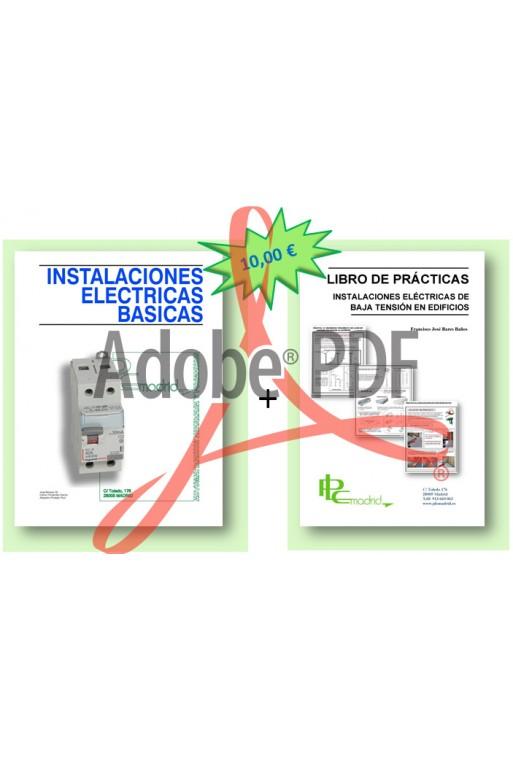 Practicas de electricidad básica (Formato pdf)