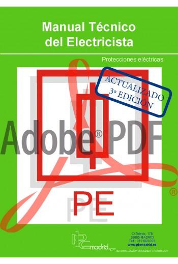 Manual Técnico del Electricista - Protecciones Eléctricas (Formato pdf)