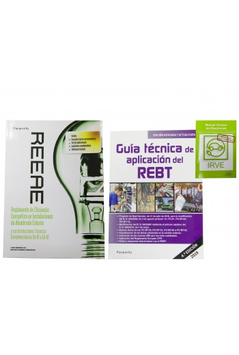 GUIA REBT + REEAE