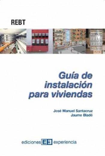 Guía de instalación para viviendas