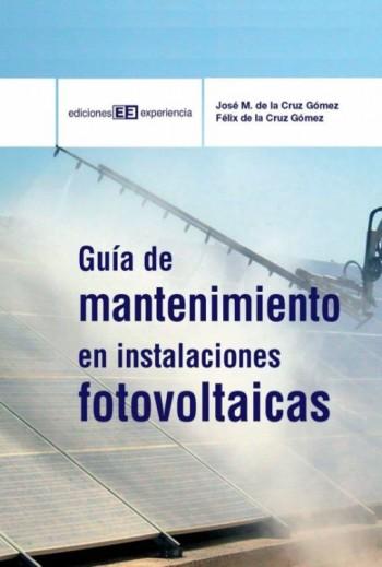 Guía de mantenimiento en instalaciones fotovoltaicas