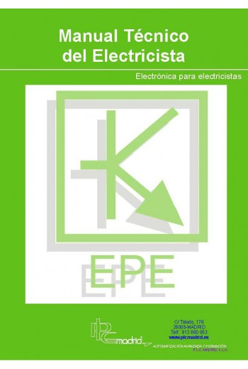 Manual Técnico del Electricista - Electrónica para electricistas
