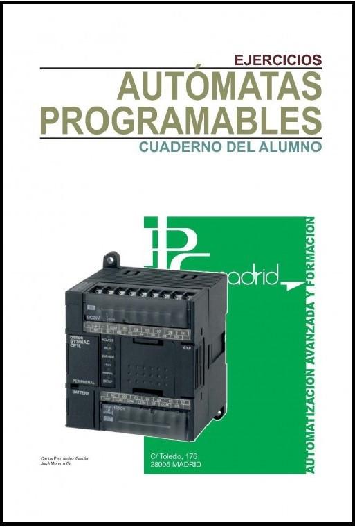 Autómatas programables cuaderno del alumno