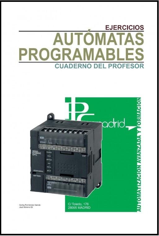 Autómatas programables cuaderno del profesor