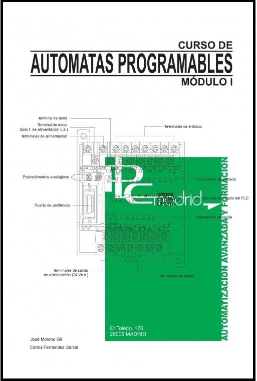 Autómatas Programables. Módulo I
