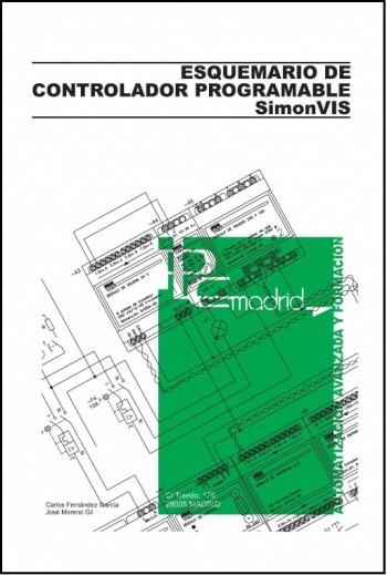 Esquemario de control programable Simon VIS