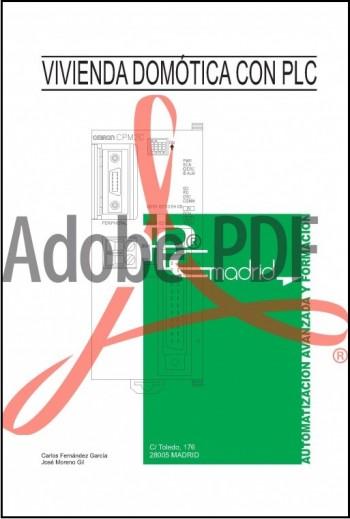 Proyecto de Vivienda domótica con PLC (Formato Pdf)