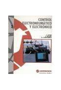 CONTROL ELECTRONEUMÁTICO Y ELECTRÓNICO