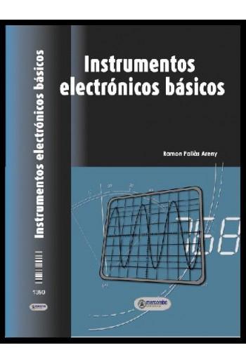 INSTRUMENTOS ELECTRÓNICOS BÁSICOS