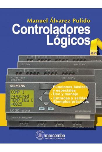 CONTROLADORES LÓGICOS