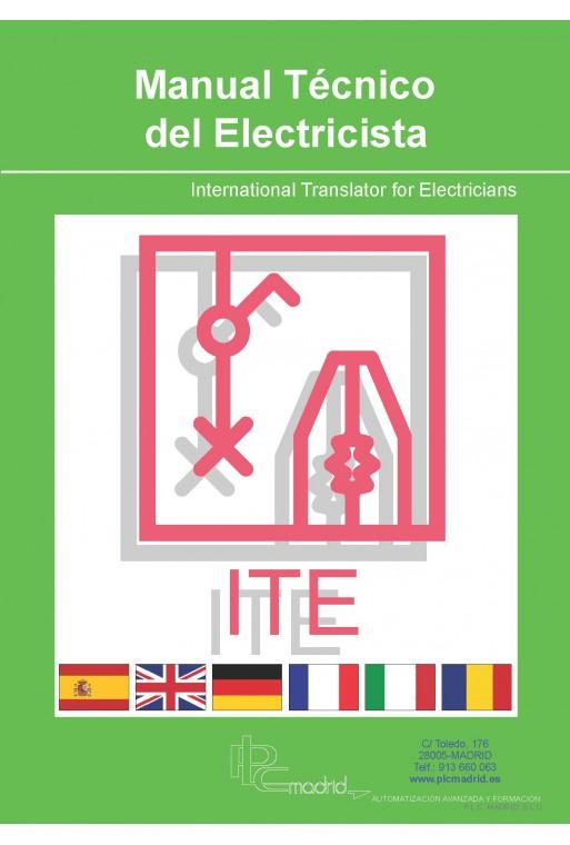 Manual técnico - International Translator for Electricians