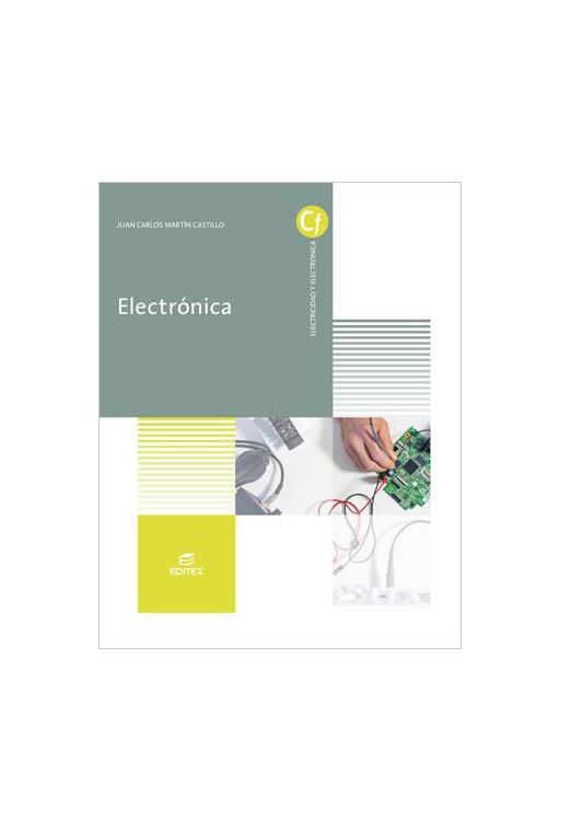 Electrónica. Novedad 2017