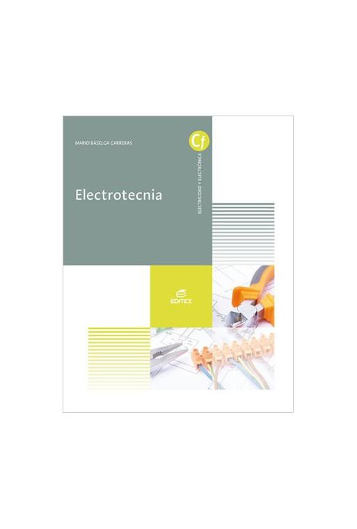 Electrotecnia. Novedad 2017