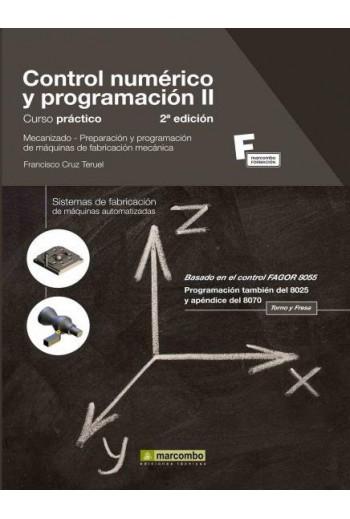 CONTROL NUMÉRICO Y PROGRAMACION 2 (2ª EDICION)