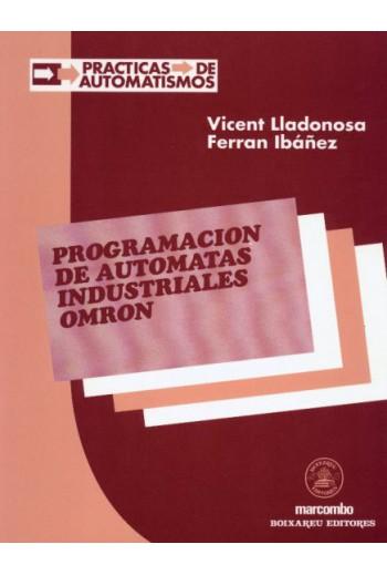 PROGRAMACIÓN DE AUTÓMATAS INDUSTRIALES OMRON