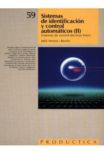 SISTEMAS DE IDENTIFICACIÓN Y CONTROL AUTOMÁTICOS (TOMO-II)