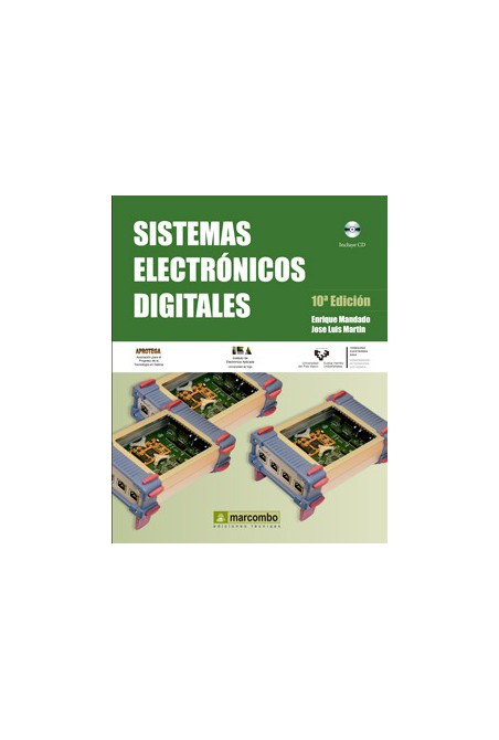 SISTEMAS ELECTRONICOS DIGITALES
