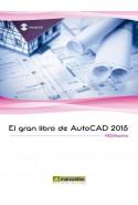 EL GRAN LIBRO DE AUTOCAD 2015