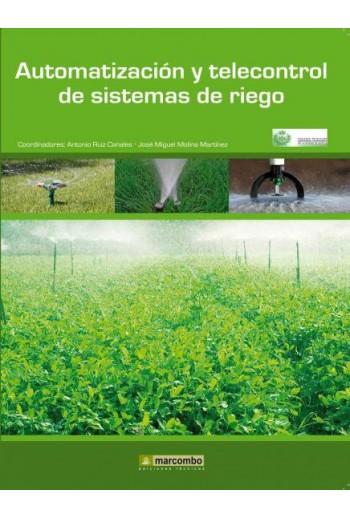 AUTOMATIZACION Y TELECONTROL DE SISTEMAS DE RIEGO