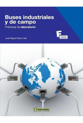 BUSES INDUSTRIALES Y DE CAMPO. PRÁCTICAS DE LABORATORIO