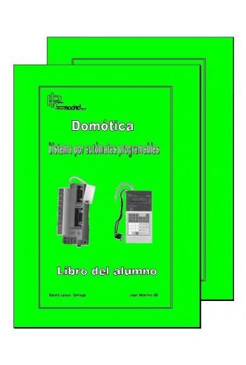 COLECCIÓN DOMÓTICA: Sistema por Autómatas Programables