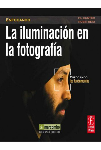 LA ILUMINACION EN LA FOTOGRAFÍA