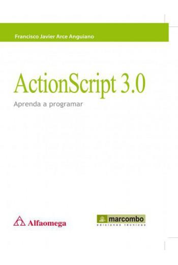 ACTIONSCRIPT 3.0: APRENDA A PROGRAMAR