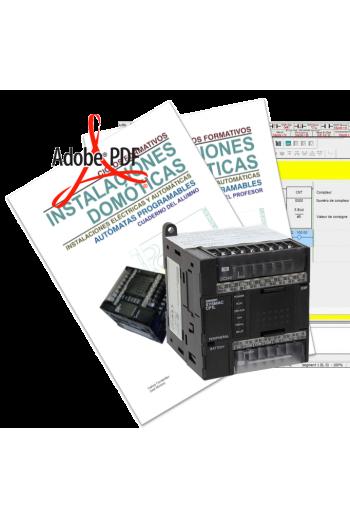 PACK Autómatas programables (Formato pdf)