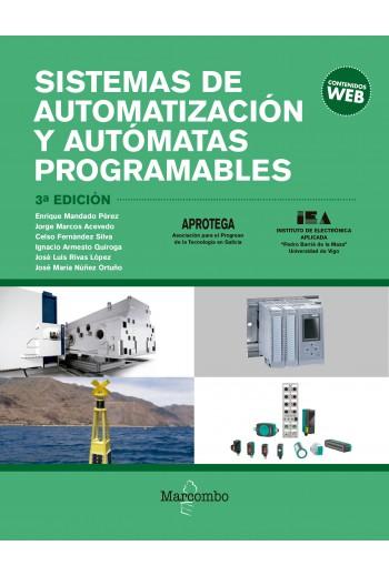 AUTOMATAS PROGRAMABLES Y SISTEMAS DE AUTOMATIZACION