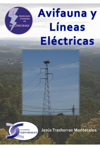 Avifauna y Líneas Eléctricas