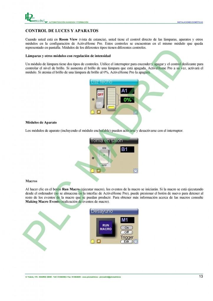Activehome pro key generator