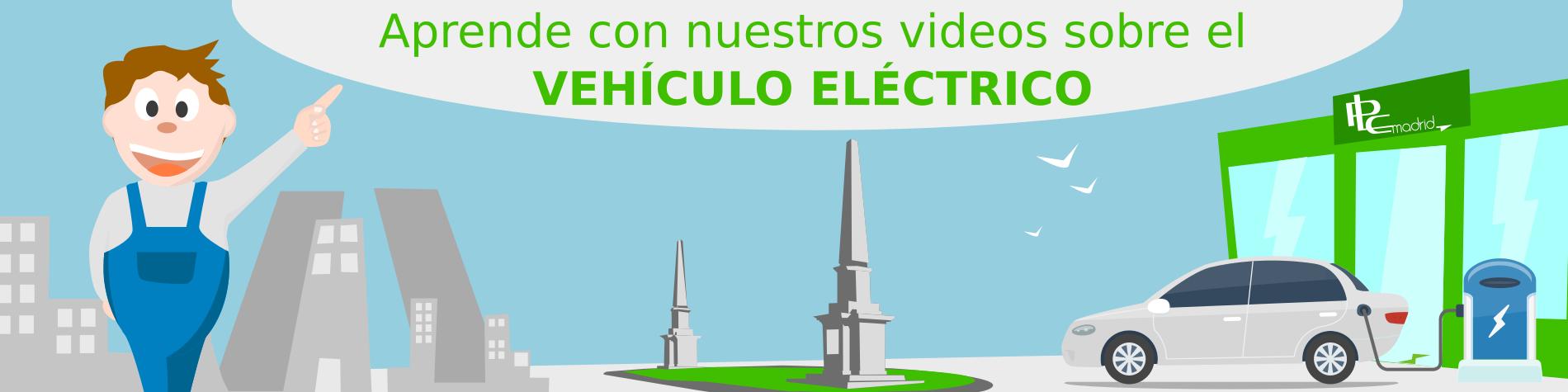 Videos ITC-BT-52 : Infraestructura para la recarga de vehículos eléctricos (IRVE)